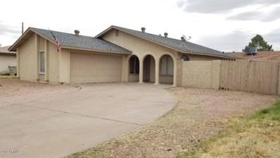 8923 N 55TH Drive, Glendale, AZ 85302 - #: 5872254