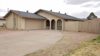 8923 N 55TH Drive, Glendale, AZ 85302 - MLS#: 5872254