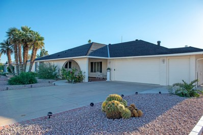 12731 W Paintbrush Drive, Sun City West, AZ 85375 - #: 5872277