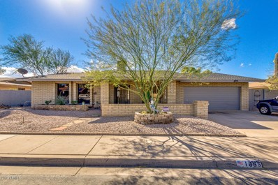 1865 W Keating Avenue, Mesa, AZ 85202 - MLS#: 5872281