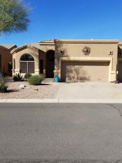 5812 S Pinnacle Drive, Gold Canyon, AZ 85118 - #: 5872291