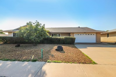 17621 N Buntline Drive, Sun City West, AZ 85375 - MLS#: 5872329