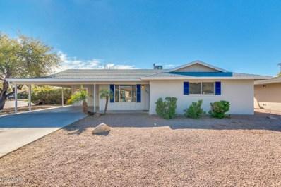 1897 E Alameda Drive, Tempe, AZ 85282 - MLS#: 5872389