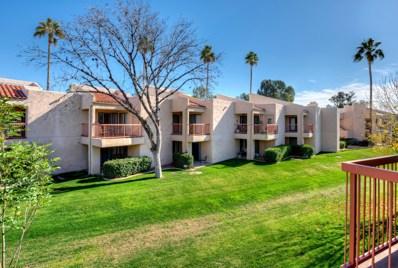 9345 N 92ND Street UNIT 212, Scottsdale, AZ 85258 - MLS#: 5872405