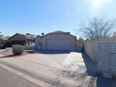6915 W Gardenia Avenue, Glendale, AZ 85303 - MLS#: 5872408