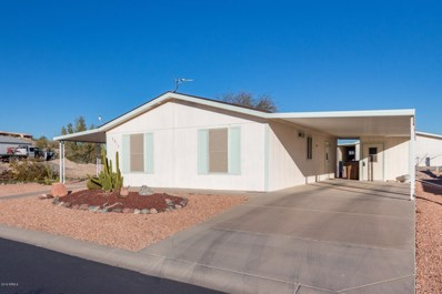 3813 N Iowa Avenue, Florence, AZ 85132 - #: 5872432