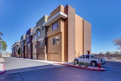 6745 N 93RD Avenue UNIT 1136, Glendale, AZ 85305 - MLS#: 5872485