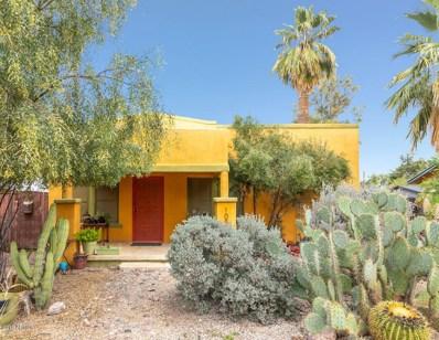 1050 E Whitton Avenue, Phoenix, AZ 85014 - MLS#: 5872533