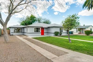 4166 N 16TH Drive, Phoenix, AZ 85015 - MLS#: 5872538