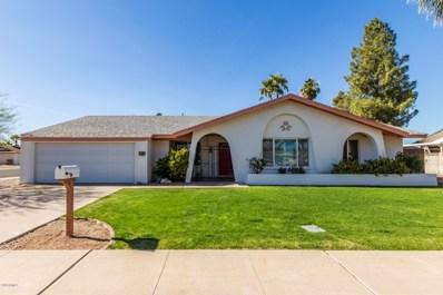 3126 N 84TH Place, Scottsdale, AZ 85251 - MLS#: 5872547