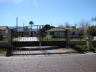 105 E Carter Road, Phoenix, AZ 85042 - MLS#: 5872598