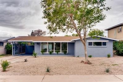 4208 N 5TH Avenue, Phoenix, AZ 85013 - MLS#: 5872640