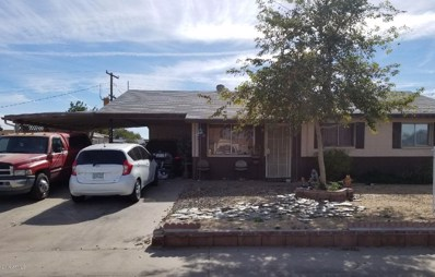 8133 W Fairmount Avenue, Phoenix, AZ 85033 - #: 5872676