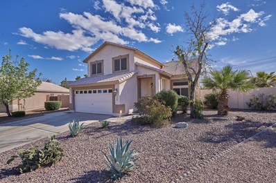 119 W Liberty Lane, Gilbert, AZ 85233 - MLS#: 5872737