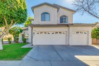 1767 E Cortez Drive, Gilbert, AZ 85234 - MLS#: 5872781