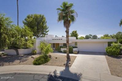 9432 N 81ST Street, Scottsdale, AZ 85258 - #: 5872782