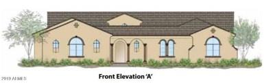 9909 S 47TH Avenue, Laveen, AZ 85339 - #: 5872792
