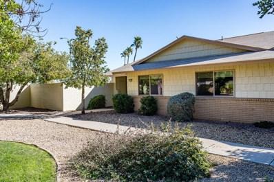 18647 N Palomar Drive, Sun City West, AZ 85375 - MLS#: 5872894