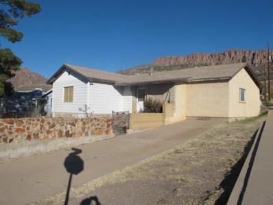 1097 S Stone Avenue, Superior, AZ 85173 - MLS#: 5872912
