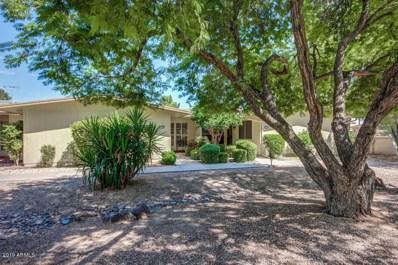 13338 W Stonebrook Drive, Sun City West, AZ 85375 - MLS#: 5872914