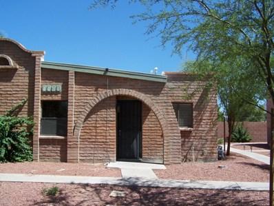4434 E Hubbell Street E UNIT 22, Phoenix, AZ 85008 - #: 5872917