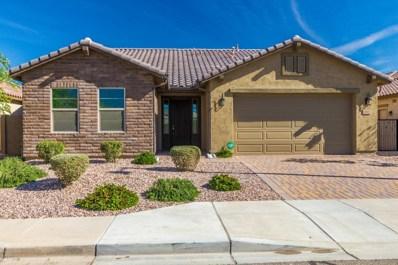 685 S 197TH Avenue, Buckeye, AZ 85326 - MLS#: 5872920