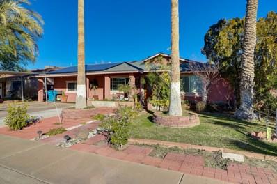5520 W Lewis Avenue, Phoenix, AZ 85035 - #: 5872928