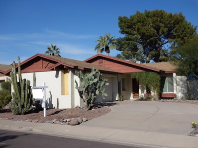 907 N 85TH Street, Scottsdale, AZ 85257 - #: 5873034