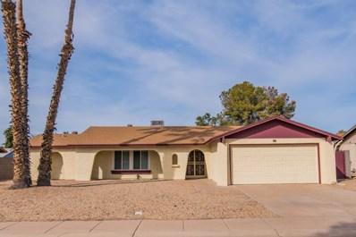 602 W El Prado Road, Chandler, AZ 85225 - MLS#: 5873045