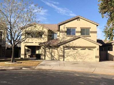 2070 S Holguin Place, Chandler, AZ 85286 - MLS#: 5873046