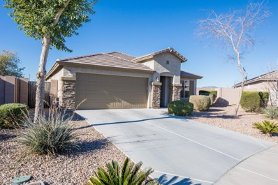 160 S 197TH Avenue, Buckeye, AZ 85326 - MLS#: 5873089