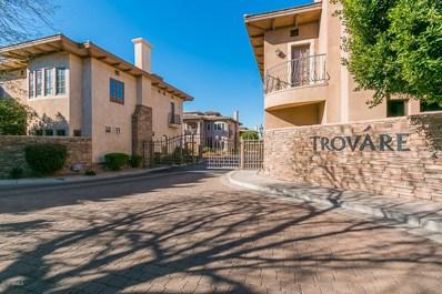 4430 N 22ND Street UNIT 9, Phoenix, AZ 85016 - MLS#: 5873168