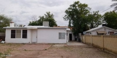 9205 N 9TH Street, Phoenix, AZ 85020 - MLS#: 5873183