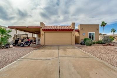 9217 E Olive Lane N, Sun Lakes, AZ 85248 - MLS#: 5873196