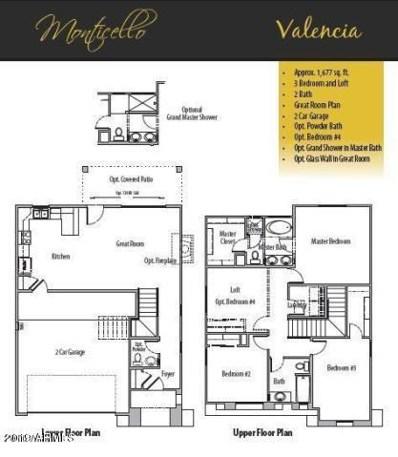 1140 N Estrada Street, Mesa, AZ 85207 - MLS#: 5873202