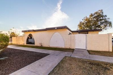 720 S Dobson Road UNIT 66, Mesa, AZ 85202 - #: 5873267