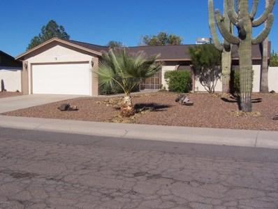 4806 W Lavey Road, Glendale, AZ 85306 - MLS#: 5873341