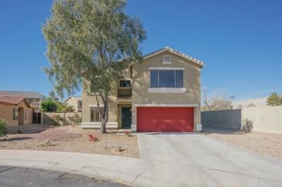 1276 N 160TH Avenue, Goodyear, AZ 85338 - #: 5873346