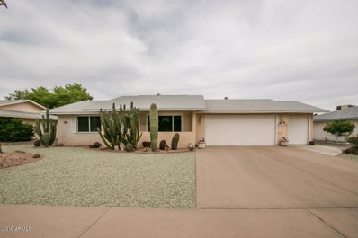 17409 N Cottonwood Drive, Sun City, AZ 85373 - #: 5873428