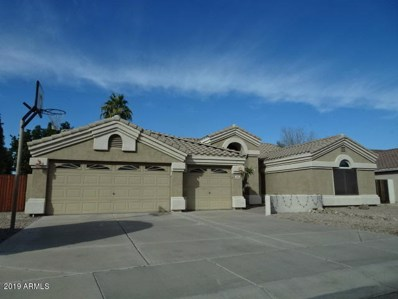 1526 S Cholla Street, Gilbert, AZ 85233 - MLS#: 5873447