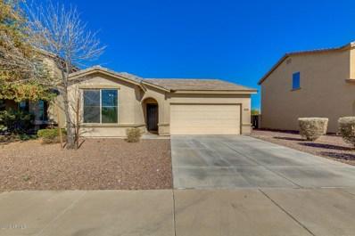 1656 W Gold Mine Way, Queen Creek, AZ 85142 - MLS#: 5873534