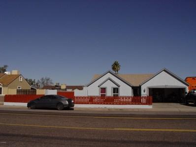 7010 W Mountain View Road, Peoria, AZ 85345 - MLS#: 5873615