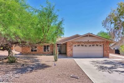 1023 E Acoma Drive, Phoenix, AZ 85022 - MLS#: 5873661
