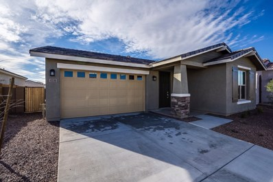 4536 N 93RD Drive, Phoenix, AZ 85037 - MLS#: 5873663