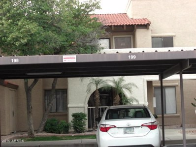 5757 W Eugie Avenue UNIT 2026, Glendale, AZ 85304 - MLS#: 5873675