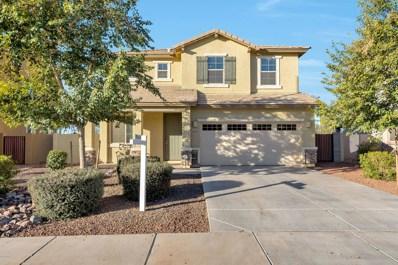 4890 S Twinleaf Drive, Gilbert, AZ 85298 - #: 5873684