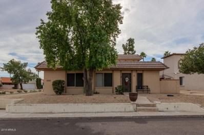17031 E Calle Del Oro Street UNIT D, Fountain Hills, AZ 85268 - MLS#: 5873700