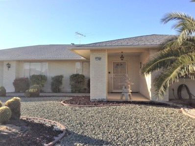 21006 N Sunglow Drive, Sun City West, AZ 85375 - #: 5873736