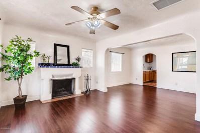 2333 N 13TH Street, Phoenix, AZ 85006 - MLS#: 5873761