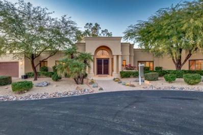 8336 E Calle De Alegria, Scottsdale, AZ 85255 - MLS#: 5873785